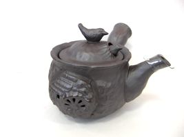 Magic tea pot