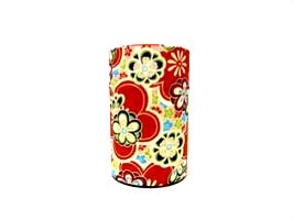 New!! small tea canister