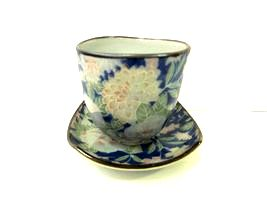 New!!  Tea cup & Saucer for a teacup