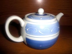 New!!  Tea Pot (TOKONAME)